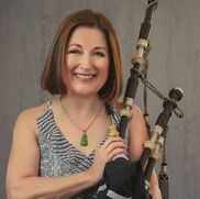 Cupertino, CA Bagpipes | Melody Pipes