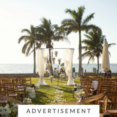 Find Your Ideal Wedding Venue in This Under-the-Radar Coastal Florida Locale