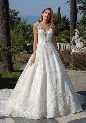Justin Alexander 88096 Ball Gown Wedding Dress
