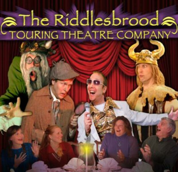 Riddlesbrood Touring Theatre Company