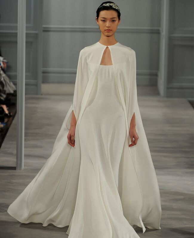 4 Hot Destination Wedding Dresses Selected By Project