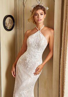 Simply Val Stefani JUNIPER Mermaid Wedding Dress