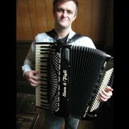 New Orleans, LA Accordion | Matthew Schreiber