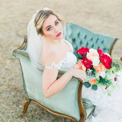 Beckie Kinard - Hair and Makeup Artistry