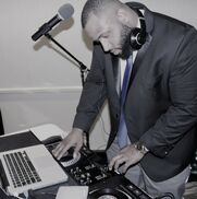 Washington, DC Event DJ | DJ Mr. Potter