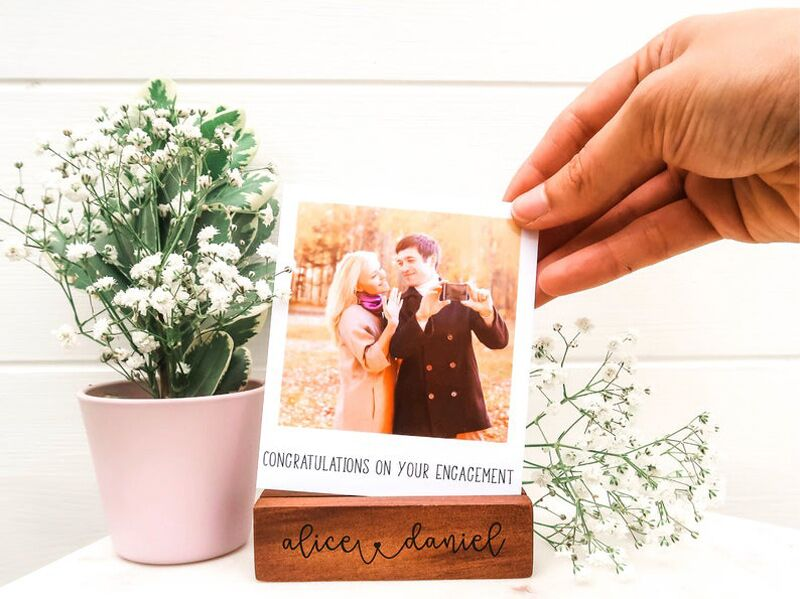 59 Great Engagement Gifts For Her Him And Them