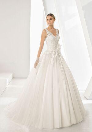 Rosa Clará OCTUBRE Ball Gown Wedding Dress