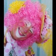 Red Lodge, MT Clown | Pippi The Clown