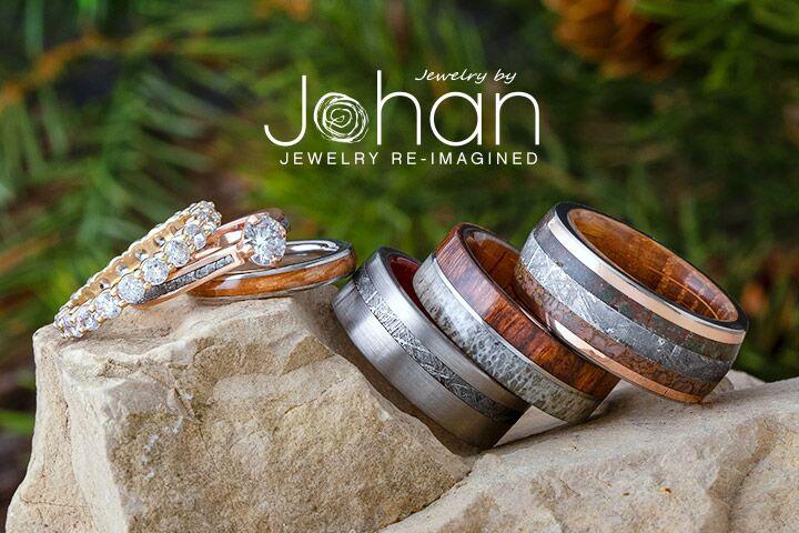 Jewelry By Johan Jewelers Oakdale Mn