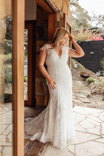 Chosen, a Bridal Boutique