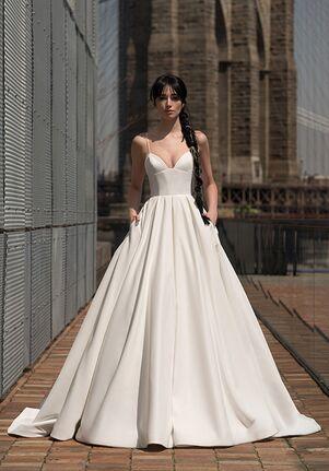 Alyne by Rita Vinieris Crawford Ball Gown Wedding Dress