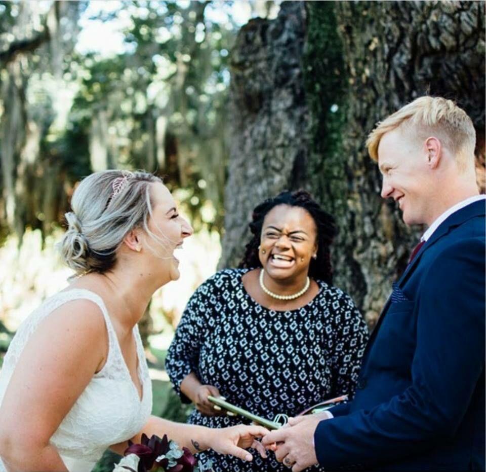 Officiants Premarital Counseling In New Orleans LA