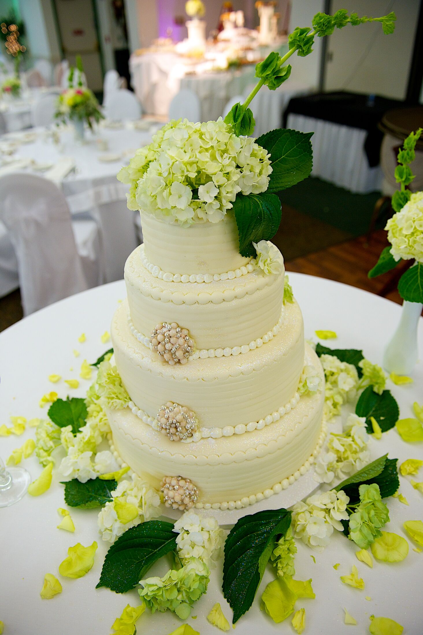 Wedding Cake Bakeries in Cleveland, OH - The Knot