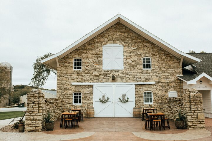 Mayowood Stone Barn | Reception Venues - Rochester, MN