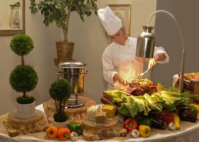 Lauryn's Fine Catering