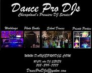 Oak Lawn, IL Party DJ | Dance Pro DJs