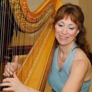 Daytona Beach, FL Harp | Weddings & Concerts Of Florida, Harpist: Melody