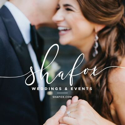 ShaFox Wedding and Events