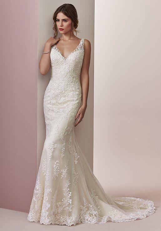 a6f60782e51 Rebecca Ingram Elora Wedding Dress - The Knot
