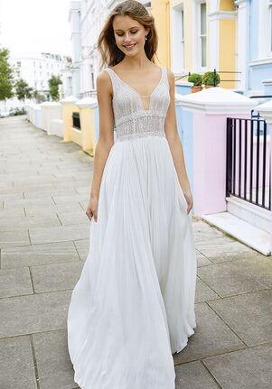 Adore by Justin Alexander 11119 A-Line Wedding Dress
