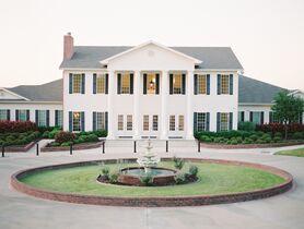 The Milestone Denton Mansion,  Aubrey Mansion & Barn