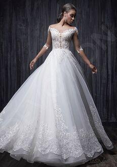 DevotionDresses krista A-Line Wedding Dress