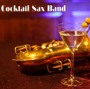 Indianapolis, IN Jazz Band | Cocktail Sax Band