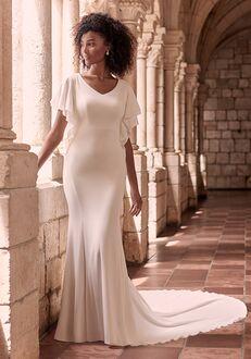 Maggie Sottero ADELE Wedding Dress