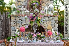 Wedding Rentals in Fort Worth, TX - The Knot