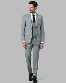 Menguin The Brooklyn Gray Tuxedo