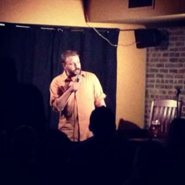 James Hammond - Stand Up Comedian - Etobicoke, ON