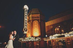 Wedding Reception Venues In Aurora Il The Knot