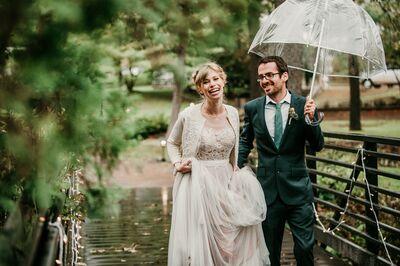 Yana Benjamin | Boutique Weddings