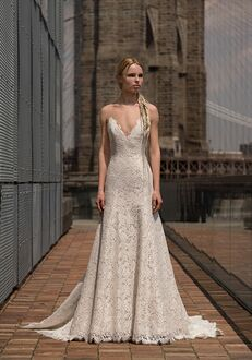 Alyne by Rita Vinieris Garbo A-Line Wedding Dress