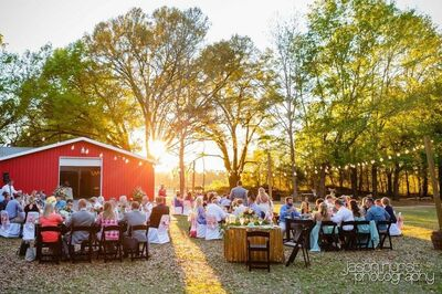 Southern Belle Wedding and Event Rentals