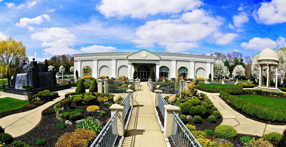 Wedding Reception Venues In Levittown PA