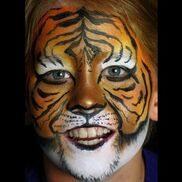 Emmaus, PA Face Painting | Funtastic Faces And Body Art