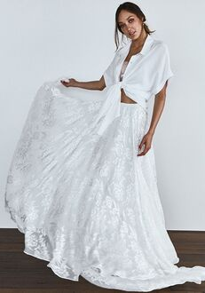 Grace Loves Lace Loyola Essential Set Ball Gown Wedding Dress