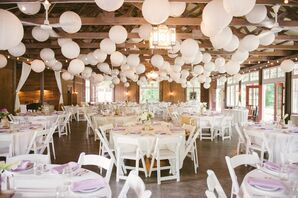 MillCreek Barns Reception Space