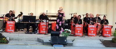 Buffalo Jazz and Swing Band