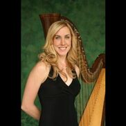 New York City, NY Classical Harp | Alison Renee