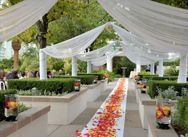 Wedding Venues in Las Vegas, NV - The Knot