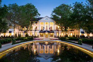 Colonial Williamsburg Weddings