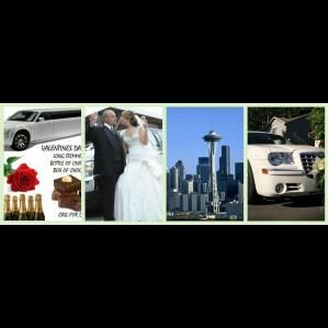 Seattle, WA Event Limo | Seattle Top Class Limo