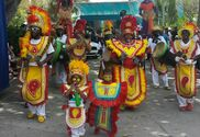 Miami, FL Caribbean Band | Junkanoo Band