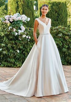 Sincerity Bridal 44220 Ball Gown Wedding Dress