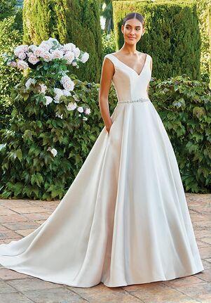 Sincerity Bridal 44220 Ball Gown Wedding Dress