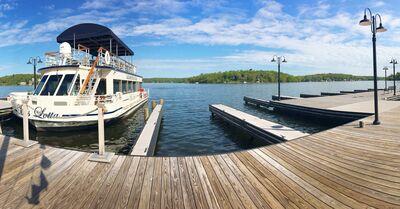Lake Hopatcong Cruises