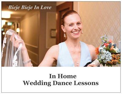 Bieje Chapman Dance Online & In Home