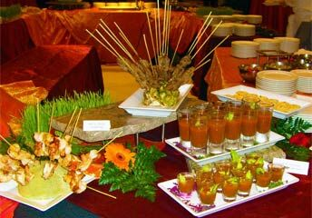 William & Mary Catering